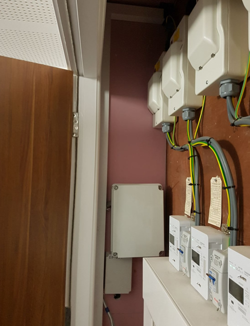 manchester electricians bolton