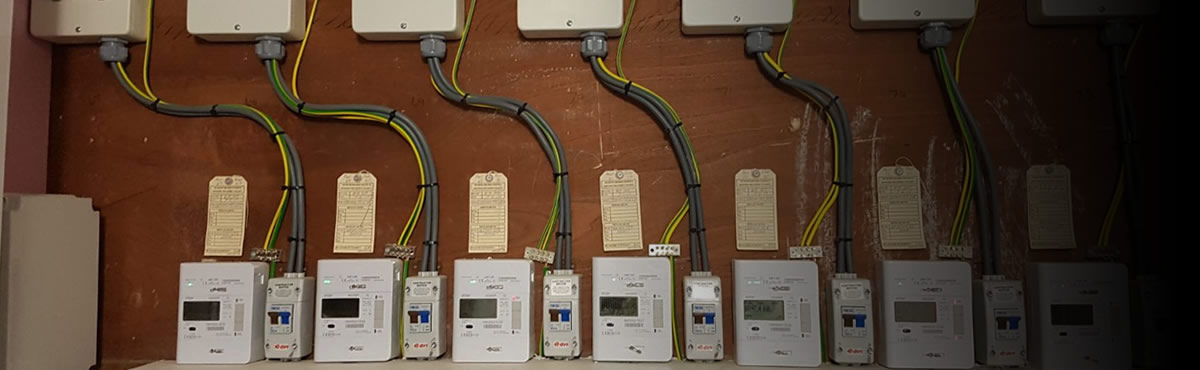 new build electrical installation planning design and installation Manchester Northwest UK